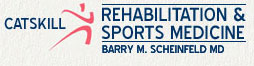 Catskill Rehabilitation and Sports Medicine - Barry Scheinfeld MD